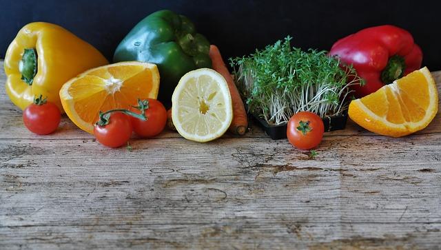 Dieta zmieniająca rysy twarzy – czy faktycznie istnieje?